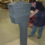 Mailbox Model