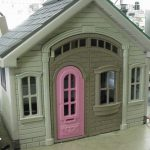 Playhouse Rotational Model
